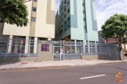 Apartamento com 1 dormitório para alugar, 27 m² por R$ 480,00/mês - Centro - Londrina/PR