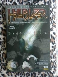 Hellblazer Origins volume 3