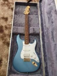 Guitarra Stratocaster GRS Custom, timbre impecável!