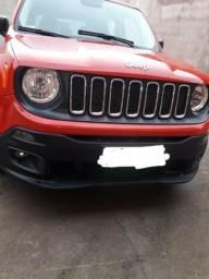Vendo ou troco,Jeep Renegade Sport,16/16, automático e completo - 2016