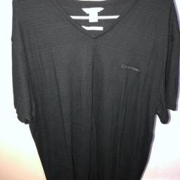 Camiseta Masculina Calvin Klein Original e nova