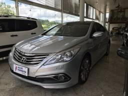 Hyundai Azera 3.0 GLS V6 Gasolina Prata - 2015