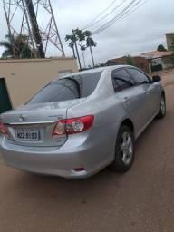 Corolla Xei Aut. 2012 Kit multimídia - Troco e financio - 2012