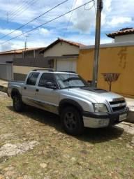 S10 rodeio 11/11 diesel 4x4 - 2011