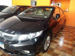 HONDA CIVIC 2013/2014 1.8 LXS 16V FLEX 4P MANUAL - 2014