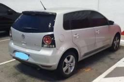 Volkswagen Polo 1.6 Vht Sportline Total Flex I-motion 5p - 2015