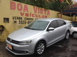 Jetta 2012 Interior Caramelo Top. - 2012