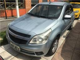 Chevrolet Agile 1.4 mpfi lt 8v flex 4p manual - 2011