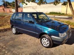 Fiat Uno Economy 2011/12 super conservado - 2011