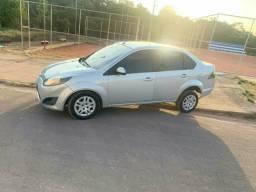 Ford Fiesta 2011 / Flex - 2011