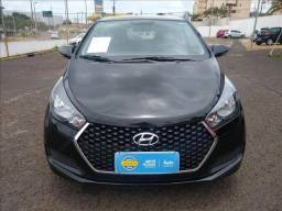 HYUNDAI HB20 1.6 COMFORT PLUS 16V FLEX 4P MANUAL - 2019