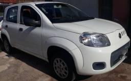 Fiat uno vive 2014/2014.!IPvA 2020 pago só transferir!! - 2014