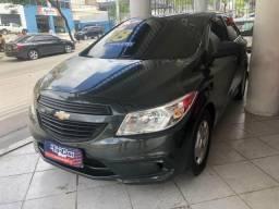 Chevrolet-GM Onix Joy 1.0 2018 - 2018