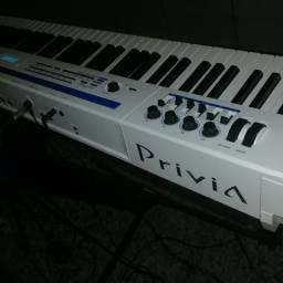 Piano Cassio Privia px 5s