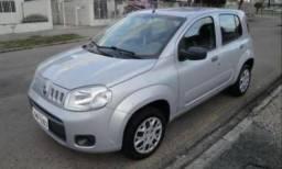 Vendo Fiat uno Vivace 1.0 A/G 2015 - 2015