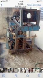 Perfuratriz de poço artesiano