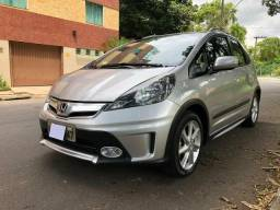 Vendo Honda Fit 2013Twister 1.5 automático - 2013