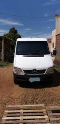 Van Mercedes Sprinter 313 - 2005