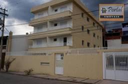 Apartamento com 1 dormitório para alugar, 42 m² por R$ 790,00/mês - Jardim Santo Antônio I