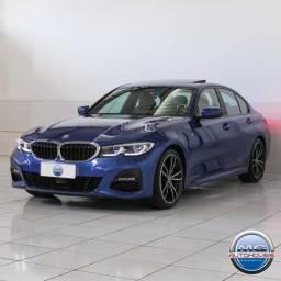 330I 2018/2019 2.0 16V TURBO GASOLINA M SPORT AUTOMÁTICO - 2019