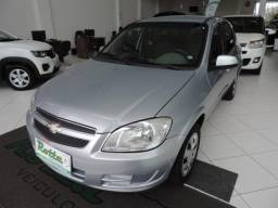 CHEVROLET PRISMA 1.4 mpfi lt 8v flex 4p manual - 2012