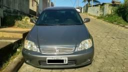 Honda Civic LX 1.6 2000 - 2000