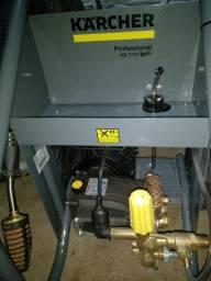 Lavadora De Alta Pressão Hd 7/13 Maxi 220v Karcher Profissional R$ 6.400,00