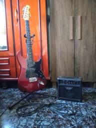 Guitarra PHX + Cubo Strinberg