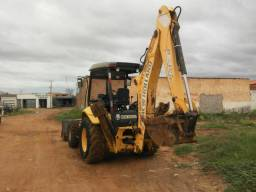 New Holland A VISTA OU  (*ENTRADA+PARCELAS*)