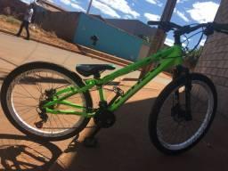 Bike venzo, aro 26