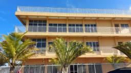 Triplex Beira-mar ideal para comércios