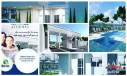 Casa à venda com 2 dormitórios em Cpa i, Cuiabá cod:618