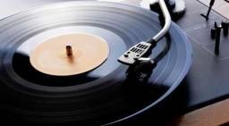 Discos de vinil - LP