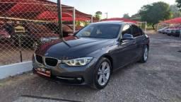 BMW 320I 2.0 Sport GP Turbo Active Flex Automática - 2017