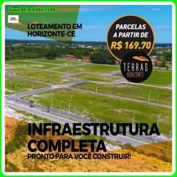 Loteamento Terras Horizonte- Faça uma visita hoje mesmo!$@!