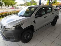 Título do anúncio: Fiat nova strada endurance cd 1.4