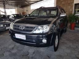 Hilux SW4 - 2dono 4x4 - SRV - 2008