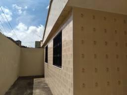 Casa grande no parque Rio Branco escritura