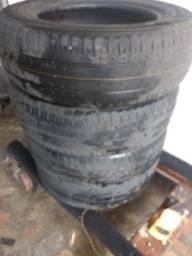 Pneus para caminhão bongo 195/70/15c. 104/102t para carga 8lonas