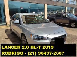 Novíssimo Lancer 2.0 HL-T 2019 - Rodrigo - *