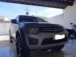 L200 Triton 2013 2014 diesel