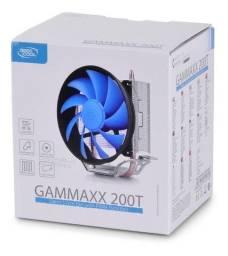 Cooler gammaxx t 200