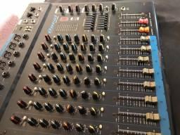 Mesa de som