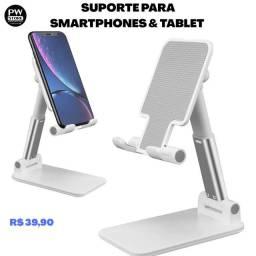 Suporte para Tablet & Smartphone - Loja PW STORE