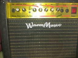 Amplificador warmmusic 108 dr