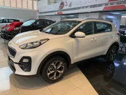 Kia Sportage LX 2.0 p161 2019