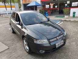 FIAT STILO SPORTING DUOLOGIC 1.8 FLEX ANO 2009