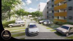 RS Residencial Engenho Paratibe, ótima condições de entrada, garanta o seu