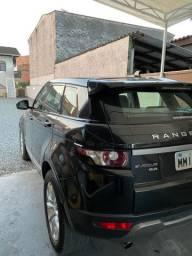 Range rover evoque lindíssima