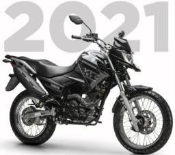 XTZ Crosser S ABS 2022